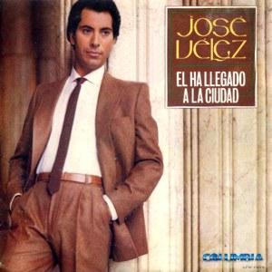 Vélez, José - ColumbiaCPB-7854