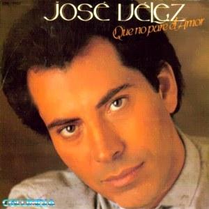Vélez, José - ColumbiaCPB-7837