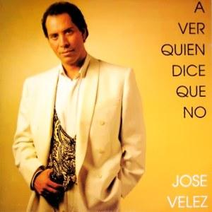 Vélez, José
