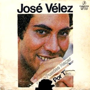 Vélez, José - ColumbiaMO 2155