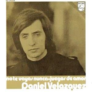 Velázquez, Daniel - Philips60 29 084