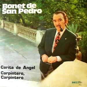 San Pedro, Bonet De - Belter08.307