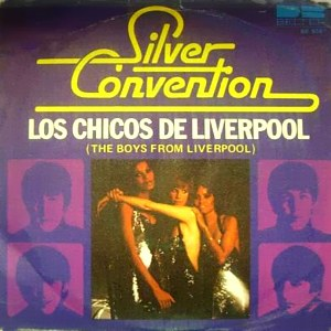 Silver Convention - Belter08.656