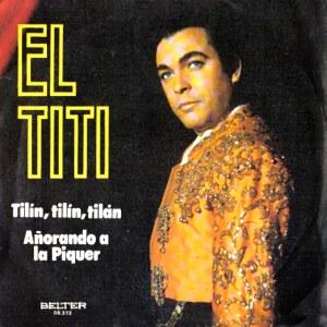 Conde (El Titi), Rafael - Belter08.372