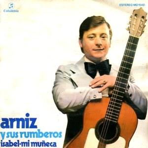 Arniz Y Sus Rumberos - ColumbiaMO 1548