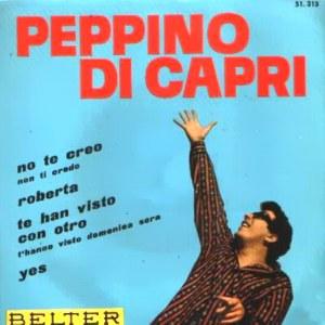 Di Capri, Peppino - Belter51.313