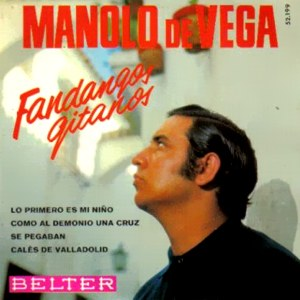 Vega, Manolo De - Belter52.199