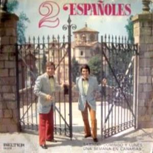 Dos Españoles, Los (2) - Belter08.078