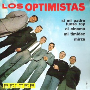 Optimistas, Los - Belter 51.722