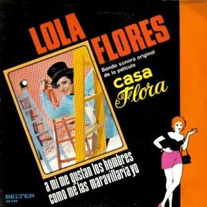 Flores, Lola - Belter08.249