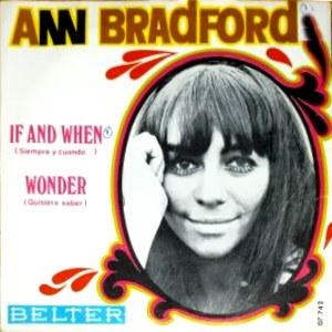 Bradford, Ann