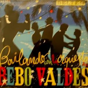 Valdés, Bebo - Belter50.103