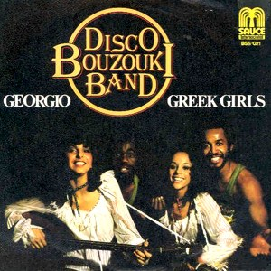 Bouzouki Disco Band
