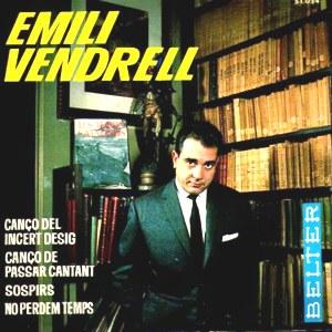 Vendrell, Emili (Hijo) - Belter51.054