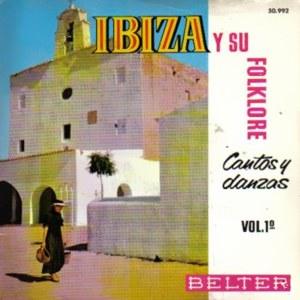 Ibiza Y Su Folklore - Belter50.992