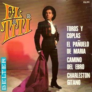 Conde (El Titi), Rafael - Belter52.191