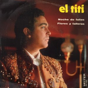 Conde (El Titi), Rafael - Belter08.086