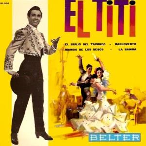 Conde (El Titi), Rafael - Belter51.086