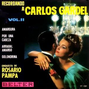 Pampa (Orquesta), Rosario - Belter51.330