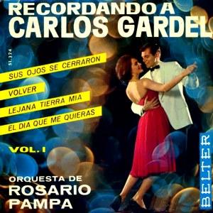 Pampa (Orquesta), Rosario - Belter51.324