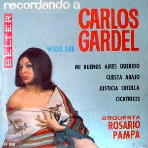 Pampa (Orquesta), Rosario - Belter51.350