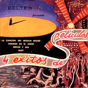 Música De Películas - Belter45.036