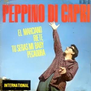 Di Capri, Peppino - HispavoxHI 307-01