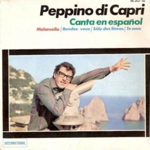 Di Capri, Peppino - HispavoxHI 307-10