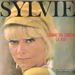 Vartan, Sylvie - RCA3-10302
