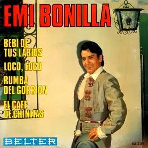 Bonilla, Emi - Belter52.331