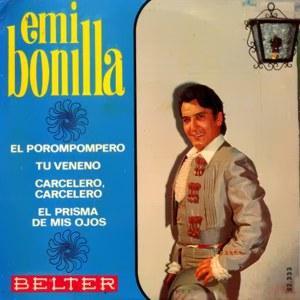 Bonilla, Emi - Belter52.333