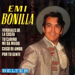 Bonilla, Emi