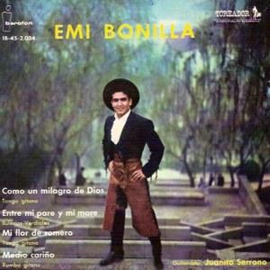 Bonilla, Emi - IberofónIB-45-2.034