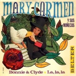 Mary Carmen Y Sus Muñecos - Belter51.908