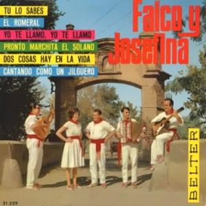 Faico Y Josefina - Belter51.229