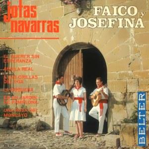 Faico Y Josefina - Belter52.157