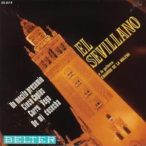 Sevillano, El - Belter52.075