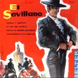 Sevillano, El - Belter52.081