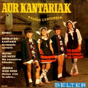Aur Kantariak - Belter52.321