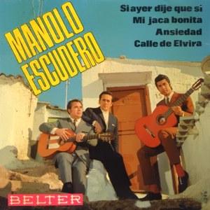 Escudero, Manolo - Belter52.346