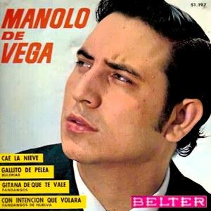 Vega, Manolo De - Belter51.197