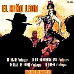 El Niño León - Belter52.166