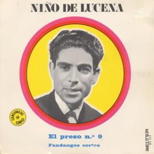 Niño De Lucena - Belter01.117