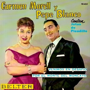 Blanco, Pepe - Belter50.434