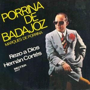 Badajoz, Porrina De - Belter08.374