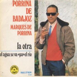 Badajoz, Porrina De - Belter01.161