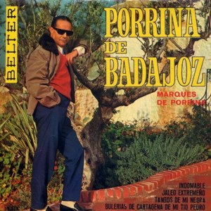 Badajoz, Porrina De - Belter52.318