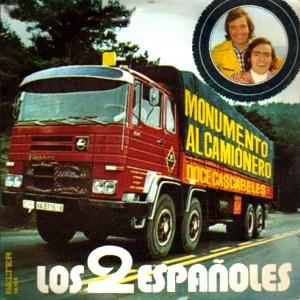 Dos Españoles, Los (2) - Belter08.459