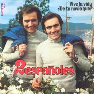 Dos Españoles, Los (2) - Belter08.321