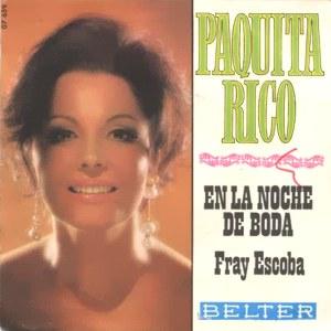 Rico, Paquita - Belter07.659